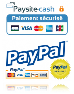 Paypal - Paysite Cash